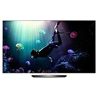 "Lg Oled55b6p 55"" 2160p Oled Tv - 16:9 - 4k Uhdtv - Ntsc - 3840 X 2160 - Dolby Digital, Dts, Surround - 4 X Hdmi - Usb - Ethernet - Wireless Lan - Pc Streaming - Internet Access - Media Player"