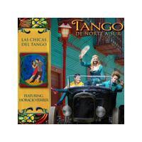 Tangos Del Tango (Las) - Tango De Norte A Sur (Music CD)