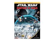 Star Wars: Empire At War Gold Pc Game Lucasarts