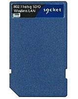 Socket Communications Go Wi-fi! Wl6231-1123 Sdio Wlan Card - Ieee 802.11a/b/g - 54 Mbps - 328 Feet