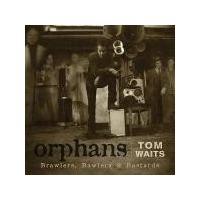 Tom Waits - Orphans (Brawlers, Bawlers and Bastards) [New Digipak 3 CD BoxSet] (Music CD)