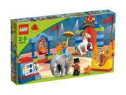 Lego Duplo - My First Circus - 10504