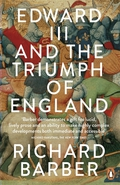 A fascinating recreation of the world of one of England's most charismatic monarchs, from award-winning author and historian Richard BarberThe destruction of the French army at Crécy in 1346 and the subsequent siege and capture of Calais marked a new era in European history