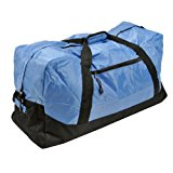 New CWC 30 Inch Foldable Duffle Travel Bag By Coldwater Canyon