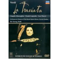 La Traviata-Royal Opera Hse.