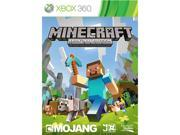 MineCraft Xbox 360 Game ESRB Rating: E10  for Everyone 10  Genre: Action Brand: Microsoft Platform: Xbox 360