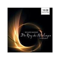 Wagner: Der Ring des Nibelungen (Music CD)