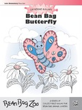 Bean Bag Butterfly: For Late Elementary Piano Solo