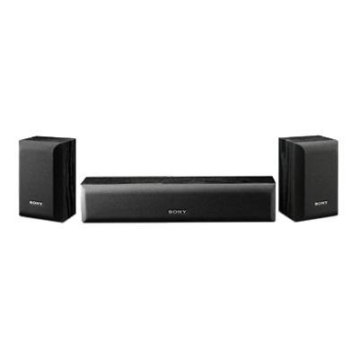 Ss-cr3000 - Speakers - Wired