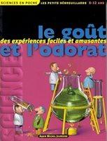 003-le Gout Et L'odorat