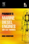 Pounder's Marine Diesel Engines: And Gas Turbines