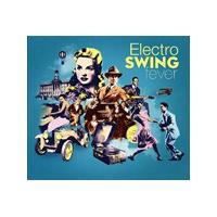 Various Artists - Electro Swing Fever (Music CD)