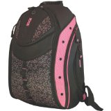 Mobile Edge Express Pink Ribbon Backpack- 16-Inch PC/17-Inch Mac (MEBPEX1)