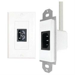MIDLITE IEC-46W IEC Power Inlet