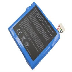 ARM COMPUTER ArmNote D470W 4400mAh 65Wh 8 Cell Li-ion 14.8V Blue Compatible Battery