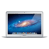 "Apple Macbook Air Mmgf2ll/a 13.3"" Notebook - Intel Core I5 Dual-core (2 Core) 1.60 Ghz - 8 Gb Lpddr3 - 128 Gb Ssd - Mac Os X 10.11 El Capitan - 1440 X 900 - Intel Hd Graphics 6000 Lpddr3 - Bluetooth - Front Camera/webcam - Ieee 802.11ac - 2 X Usb 3.0 Port"