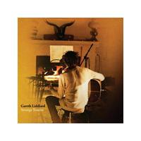 Gareth Liddiard - Strange Tourist (Music CD)