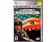Conflict Desert Storm  Xbox