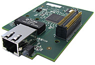 The Zebra Technologies 79823 Print Server Internal Ethernet Kit 10 100 delivers more value to your Zebra printing network by leveraging existing network resources to significantly speed data transmission