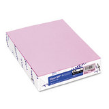 Fore Mp Recycled Copy/laser/inkjet Paper, Lilac, 20 Lb, 8 1/2 X 11, 500 Sheets