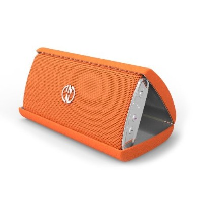 Innodesign Fl 300030 Innoflask Bluetooth Speaker - Orange