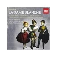 Boieldieu: (La) Dame blanche (Music CD)