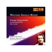 Wolfgang Amadeus Mozart - Piano Concertos Nos. 5, 6 And 8 (Fedossejew, Vienna SO)