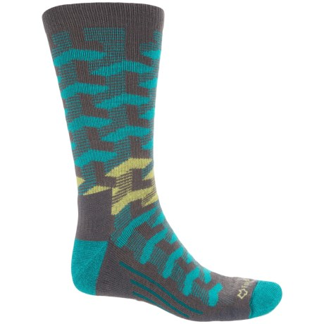 Turnpike Socks - Crew (for Men)