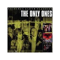 Only Ones (The) - Original Album Classics (Music CD)