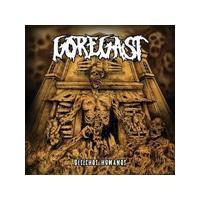 Goregast - Desechos Humanos (Music CD)