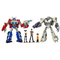 TRA PRIME ENTERTAINMENT PACK