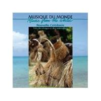 Various Artists - Voices Of The Shores And Mountains (New Caledonia) (Music CD)