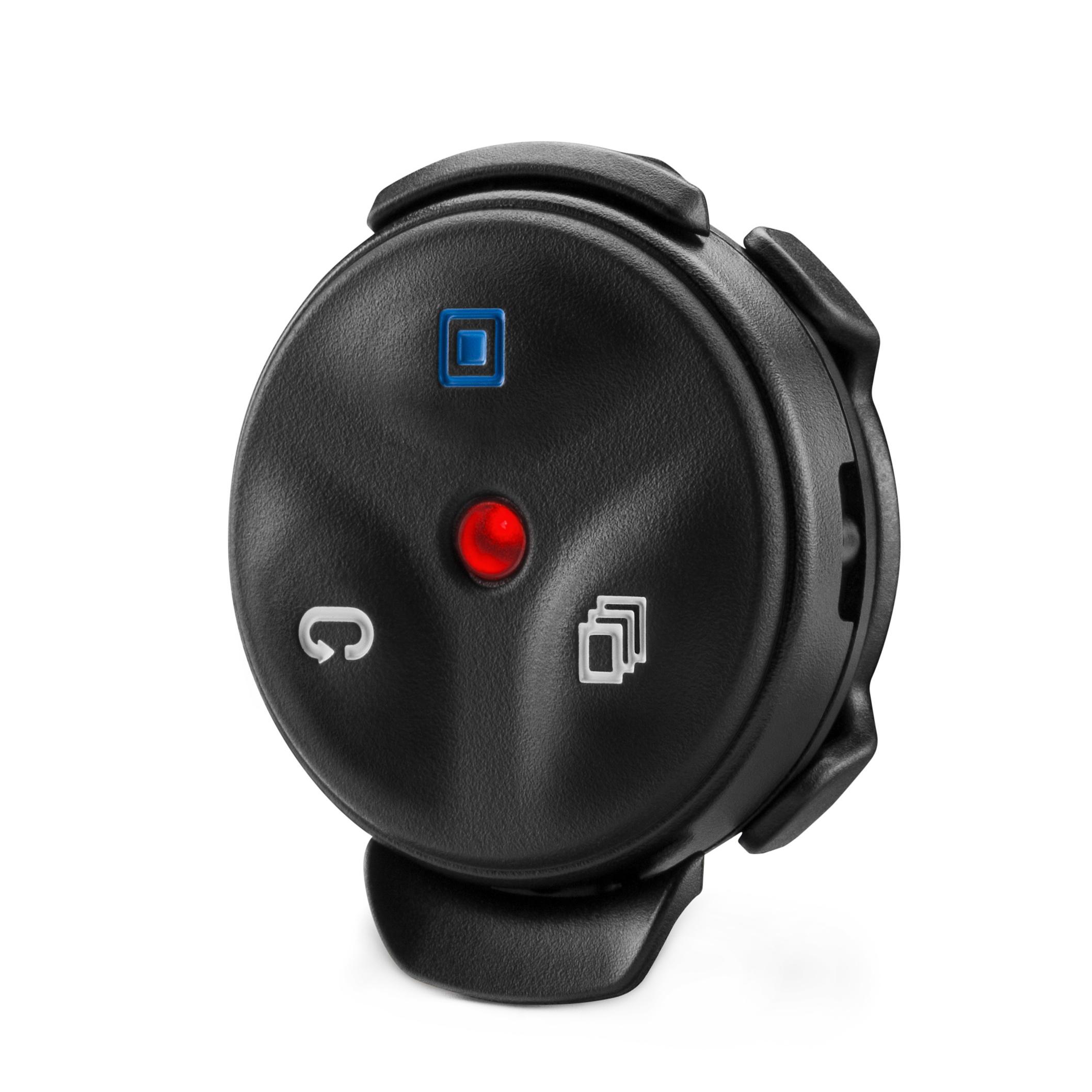 Garmin Edge Remote Control for Edge 1000 with Ant  Wireless Connectivity Black