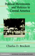This book offers an in-depth analysis of the confrontation between popular movements and repressive regimes in Central America for the three decades beginning in 1960, particularly in El Salvador and Guatemala
