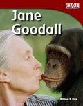 Jane Goodall (spanish Version)