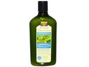 Avalon Organics Peppermint Revitalizing Conditioner, 11 Ounce