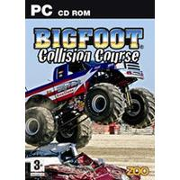 Big Foot: Collision Course (PC CD)