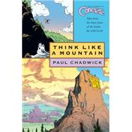 Paul Chadwick's Concrete 5: Think Like a Mountain
