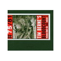 Tim Berne's Bloodcount - Poisoned Minds - The Paris Concert Vol.2