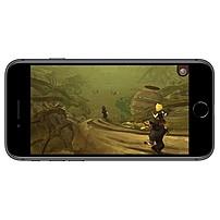 "Apple Iphone 8 Plus 256 Gb Smartphone - 4g - 5.5"" Lcd 1080 X 1920 Full Hd Touchscreen - Apple A11 Bionic Hexa-core (6 Core) - 3 Gb Ram - 12 Megapixel Rear - Ios 11 - Sim-free - Space Gray - Bar - 1 Sim Support - 2691 Mah Battery - 21 - Hexa-core (6 Core) Mq8g2ll/a"