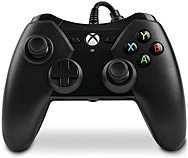 Powera 1414133-01 Pro Ex Wired Controller For Xbox One - Black