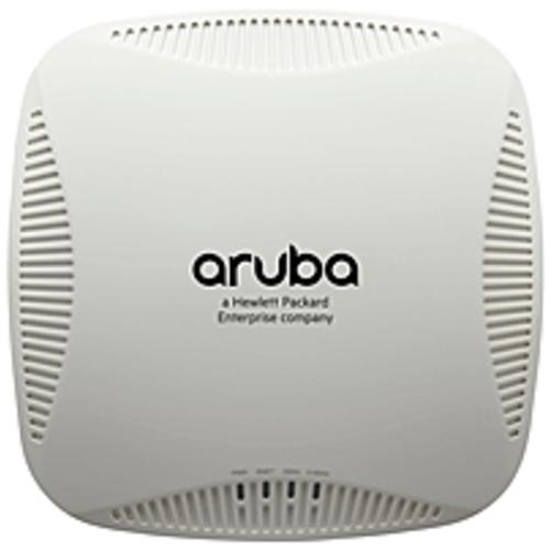 Aruba Instant Iap-205 Japan Ieee 802.11ac 867 Mbit/s Wireless Access Point - 5 Ghz, 2.40 Ghz - 4 X Antenna(s) - 4 X Internal Antenna(s) - Mimo Technol