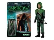Arrow Green Arrow Reaction Figure By Funko