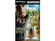 Dream Eyes Dark Legacy Unabridged