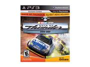 Days Of Thunder (Game & Movie) Playstation3 Game 505 Games