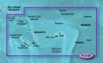 Garmin 010-c0865-10 Garmin Bluechart G2 - Hpc018r - New Caledonia To F