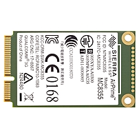 Hp Un2430 Ev-do/hspa Mini Card H6f23ut