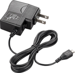 Plantronics Discovery Wall Charger 79414-01 Spare Universal Ac Adapter