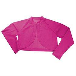 UV Skinz Women's Swim Shrug Long Sleeve