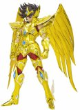 Bandai Tamashii Nations Saint Cloth Myth Sagittarius Seiya